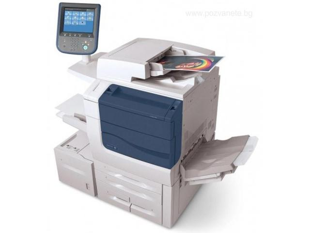 Xerox Colour 560 Цена: 6400.00 лв